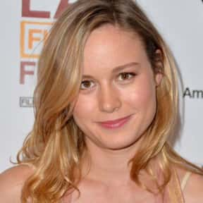 Brie Larson - born Brianne Sid is listed (or ranked) 17 on the list Celebrities You Didn't Know Use Stage Names