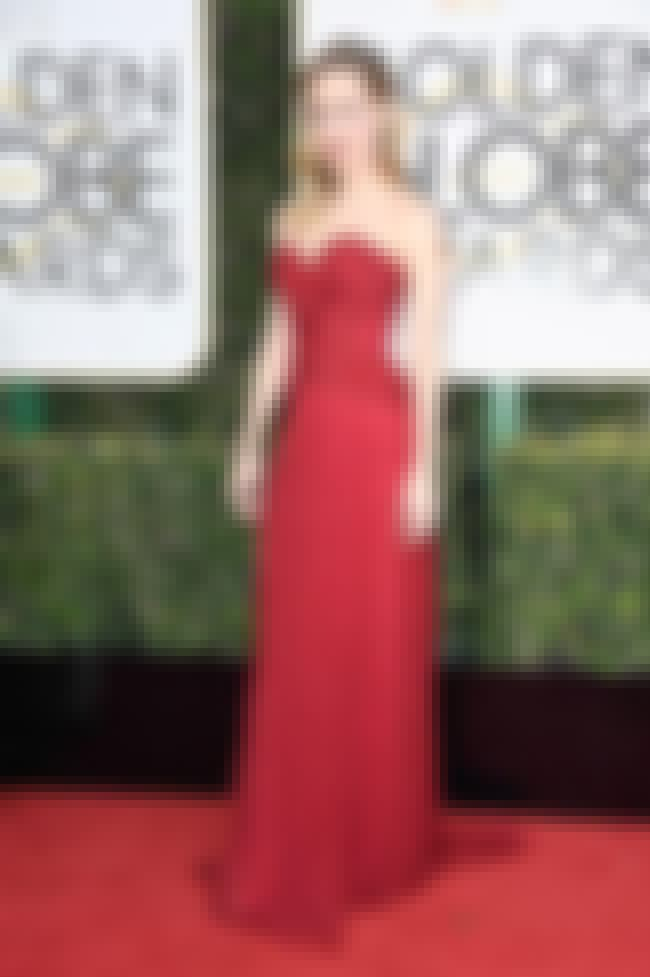 Brie Larson is listed (or ranked) 1 on the list Hottest Dresses on the Red Carpet at the 2017 Golden Globes