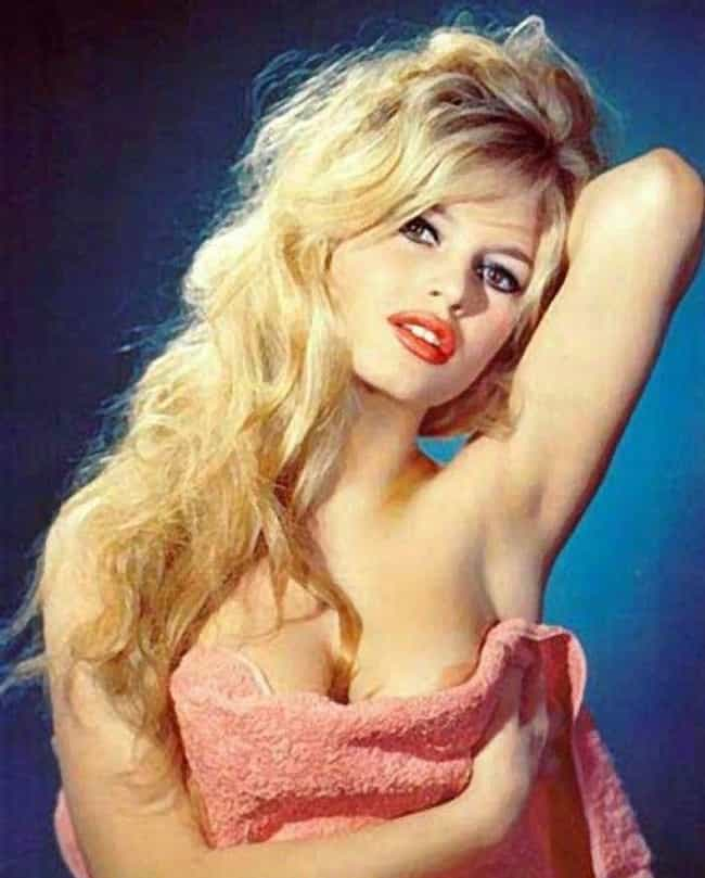 Brigitte Bardot is listed (or ranked) 1 on the list The Best European Actresses Of All Time