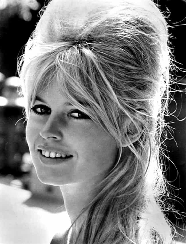 Brigitte Bardot is listed (or ranked) 4 on the list Historical Female Sex Symbols, Ranked By The Likelihood They Would Be Sex Symbols Now