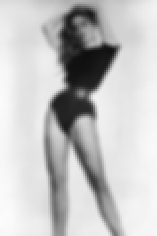 Brigitte Bardot is listed (or ranked) 3 on the list Which Celeb Has The Most Beautiful Legs?
