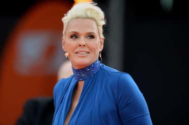 Brigitte Nielsen is listed (or ranked) 2 on the list 42 Celebrity Women Who Gave Birth After 40