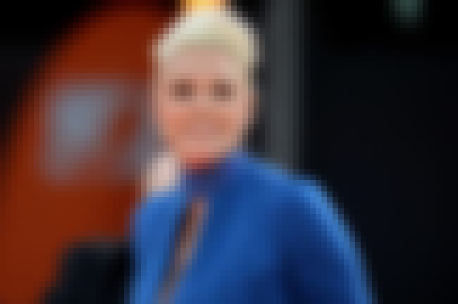 Brigitte Nielsen is listed (or ranked) 1 on the list 41 Celebrity Women Who Gave Birth After 40