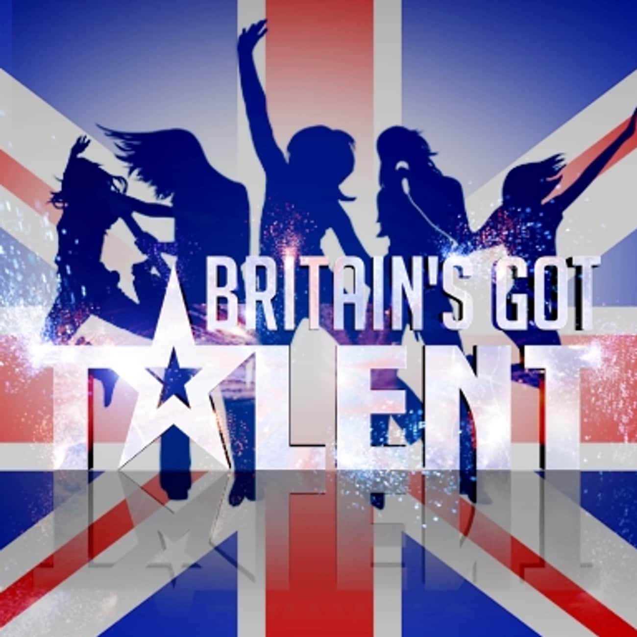 Britain's Got Talent is listed (or ranked) 1 on the list The Best Simon Cowell Shows