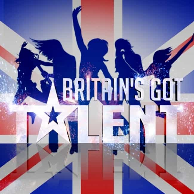 Britain's Got Talent is listed (or ranked) 4 on the list The Best Simon Cowell Shows