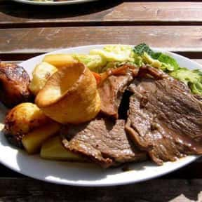 United Kingdom Cuisine is listed (or ranked) 23 on the list Your Favorite Types of Cuisine
