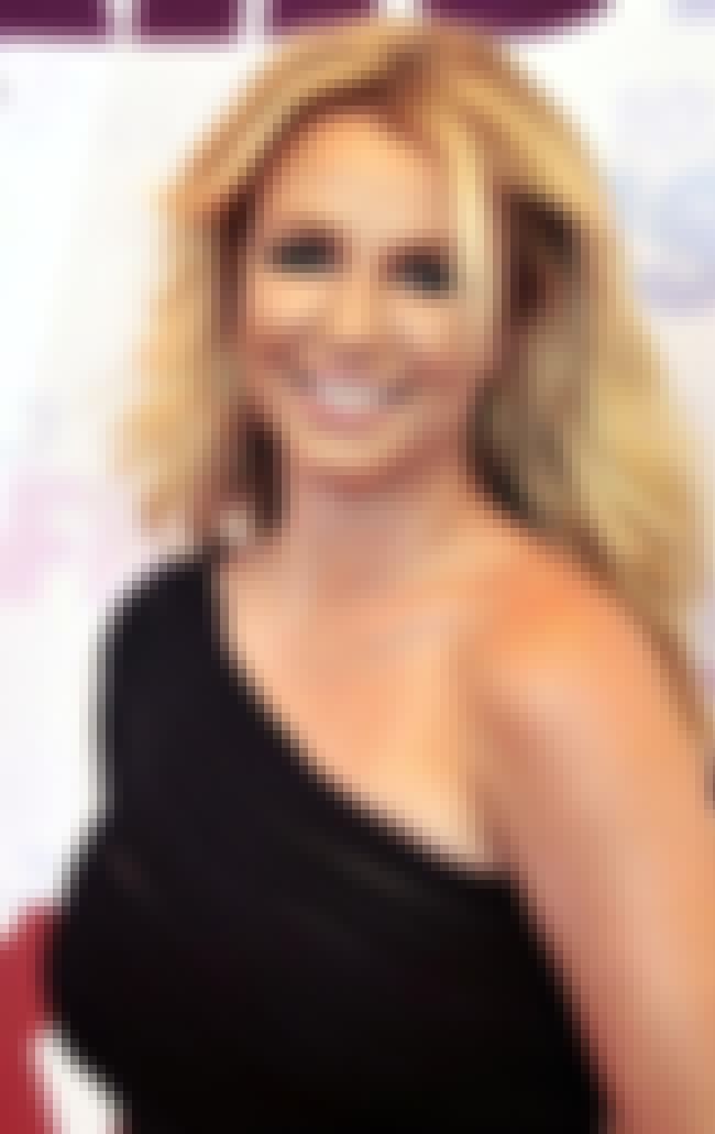 Britney Spears is listed (or ranked) 6 on the list 21 Celebrities Who Have Had Liposuction