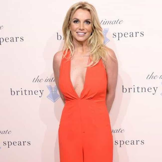 Britney Spears is listed (or ranked) 2 on the list Famous People You Didn't Know Were Southern Baptist