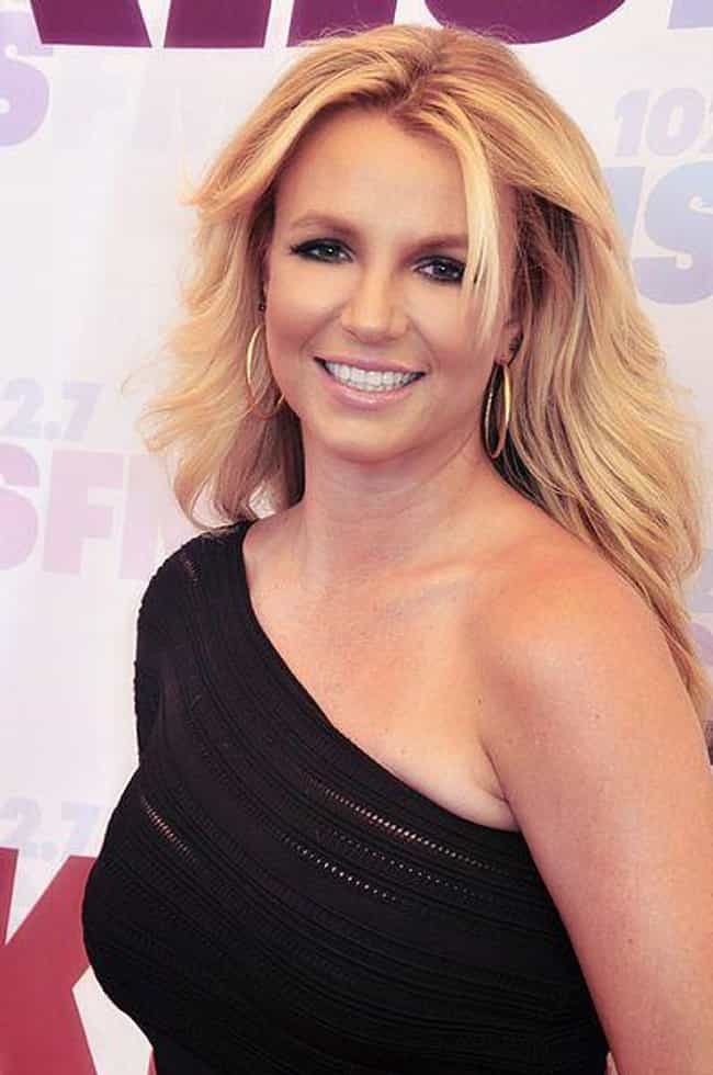 Britney Spears is listed (or ranked) 1 on the list 17 Celebrities You Didn't Know Were Bad Tippers