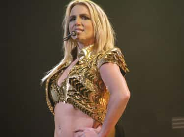 Britney Spears is listed (or ranked) 1 on the list Celebrities Who Live in Ojai / Ventura County