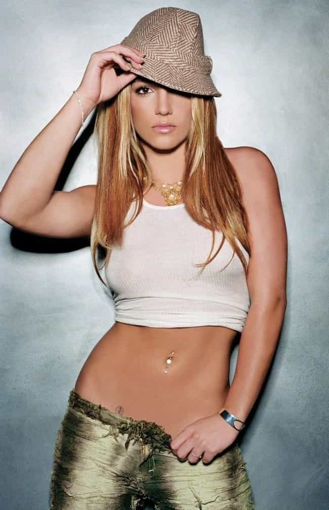 Britney Spears is listed (or ranked) 8 on the list The 19 Hottest Girls Who've Turned Down Playboy