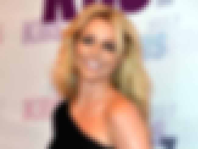 Britney Spears is listed (or ranked) 3 on the list Famous People of Scottish Descent