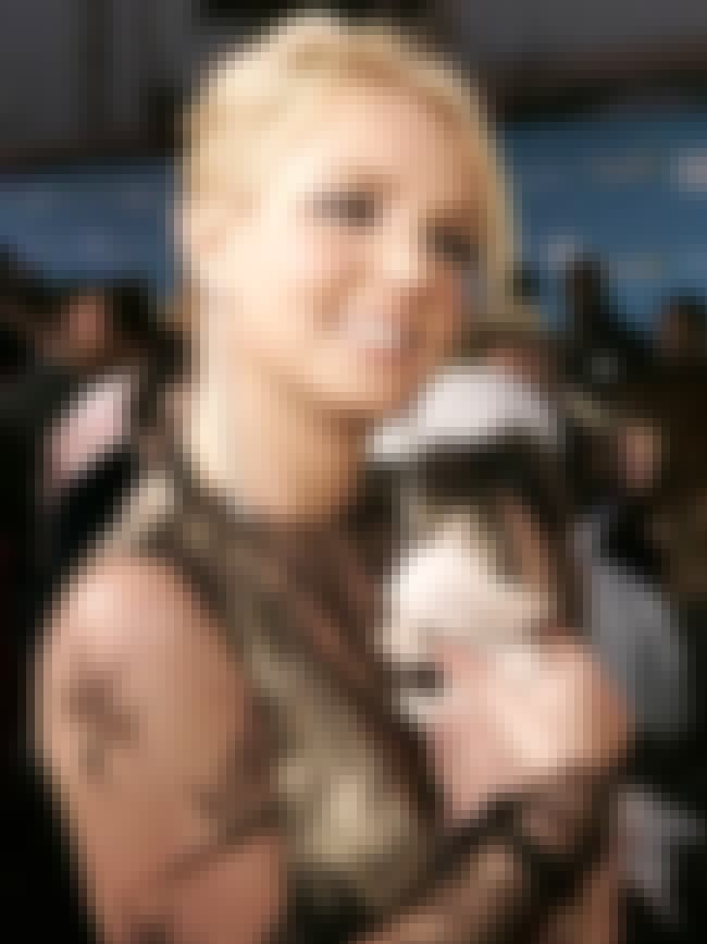 Britney Spears is listed (or ranked) 1 on the list 25 Celebrities Who Have Chihuahuas