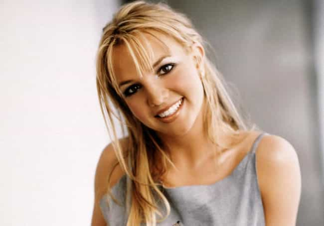 Britney Spears is listed (or ranked) 1 on the list Female Teen Stars of the '90s: Then and Now