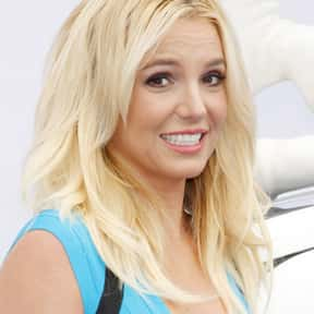Britney Spears is listed (or ranked) 1 on the list List of Famous Television Producers
