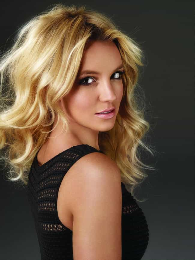 Britney Spears is listed (or ranked) 4 on the list Plastic Surgeons Report: 9 Most Requested Celebrity Noses