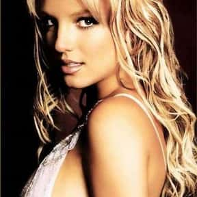 Britney Spears is listed (or ranked) 10 on the list The Greatest Dancing Singers