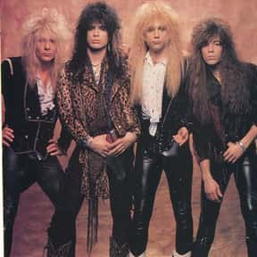 Britny Fox is listed (or ranked) 20 on the list The Best Sleaze Rock Bands
