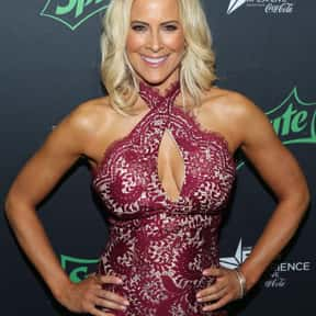 Brittany Daniel is listed (or ranked) 4 on the list Famous People Named Britney or Brittany