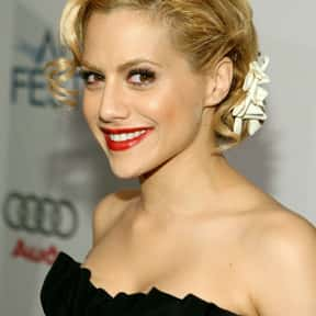 Brittany Murphy is listed (or ranked) 7 on the list List of Famous Musicians