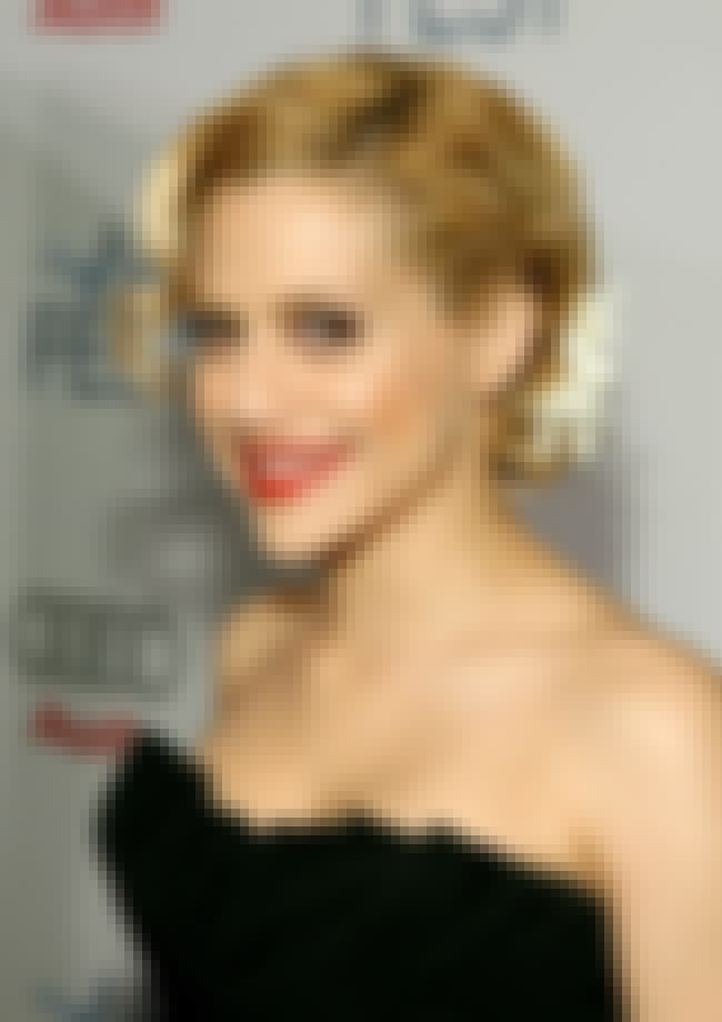 Brittany Murphy is listed (or ranked) 1 on the list Famous People Born in 1977