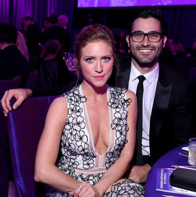 Who Has Tyler Hoechlin Dated Exes Dating History With Photos