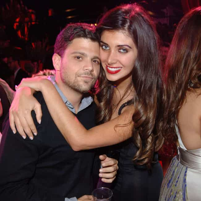 Brittny Gastineau is listed (or ranked) 3 on the list Jerry Ferrara Loves and Hookups