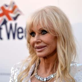 Britt Ekland is listed (or ranked) 11 on the list Popular Film Actors from Sweden
