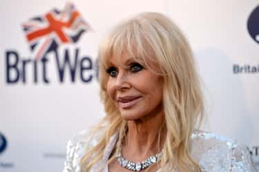 Britt Ekland is listed (or ranked) 2 on the list Women Who George Hamilton Has Dated