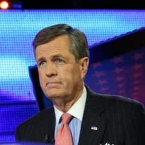 Brit Hume is listed (or ranked) 21 on the list The Most Trustworthy Newscasters on TV Today