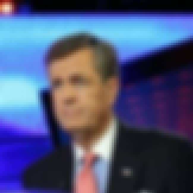 Brit Hume is listed (or ranked) 2 on the list Famous St. Albans School Alumni