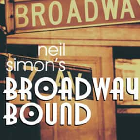 Broadway Bound is listed (or ranked) 5 on the list Neil Simon Plays