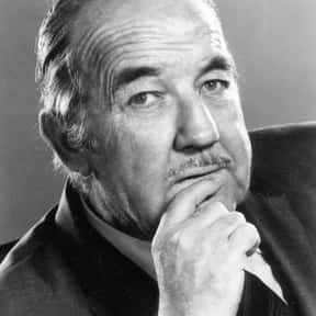 Broderick Crawford is listed (or ranked) 9 on the list Famous People Whose Last Name Is Crawford