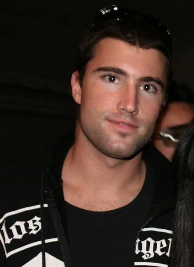Brody Jenner is listed (or ranked) 2 on the list Avril Lavigne's Loves & Hookups