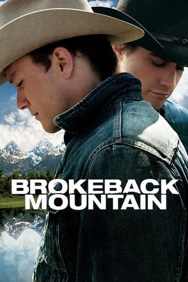 Brokeback Mountain is listed (or ranked) 1 on the list What to Watch If You Love Call Me By Your Name