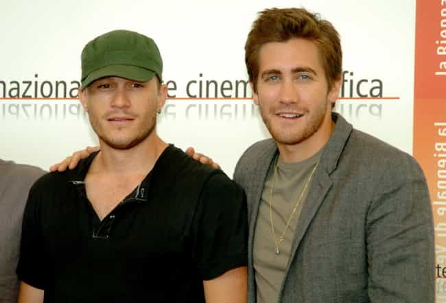 Brokeback Mountain is listed (or ranked) 4 on the list A Timeline Tracing The Bizarre Hollywood Evolution Of Jake Gyllenhaal