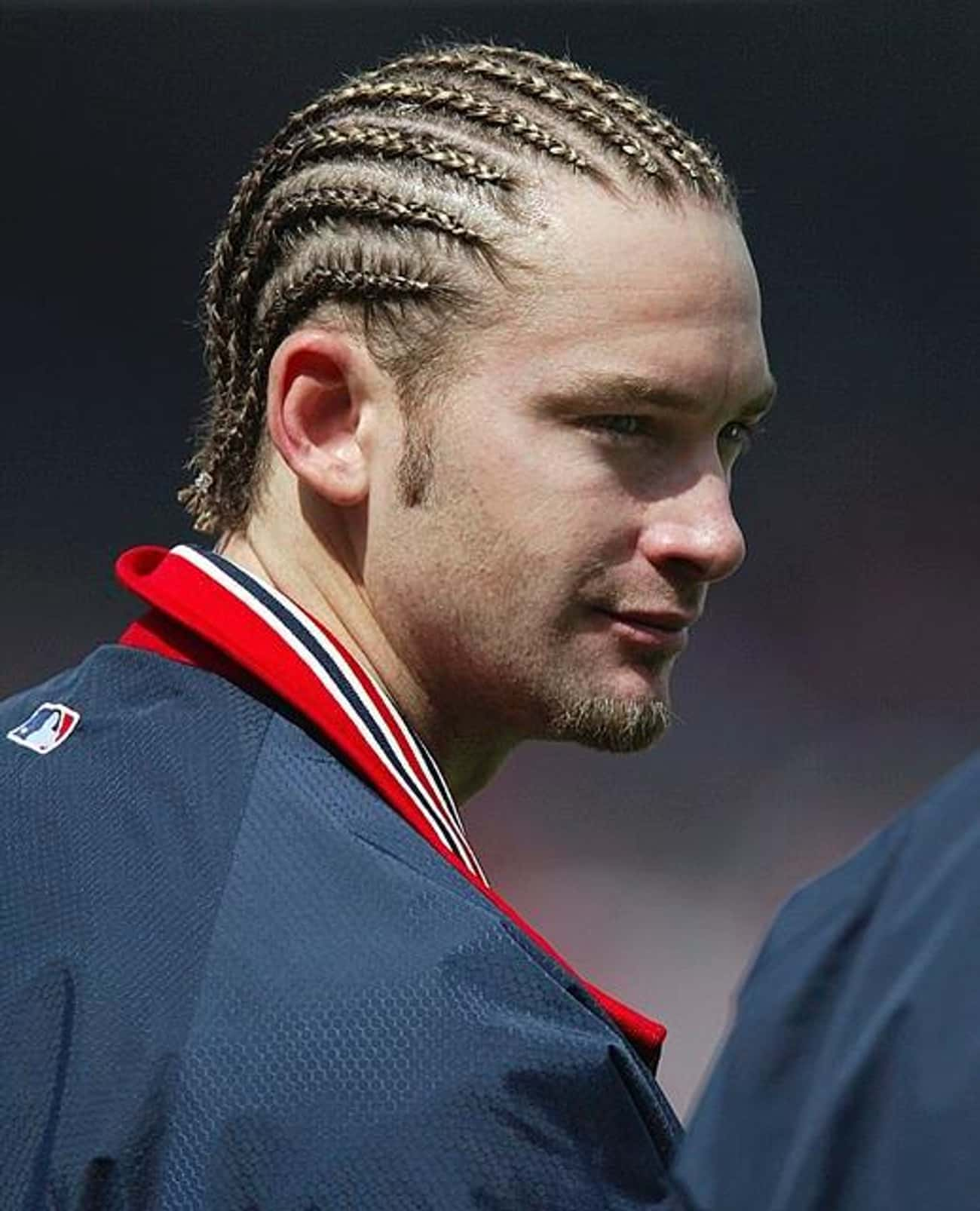 Bronson Arroyo is listed (or ranked) 2 on the list The Worst Hairstyles in MLB History