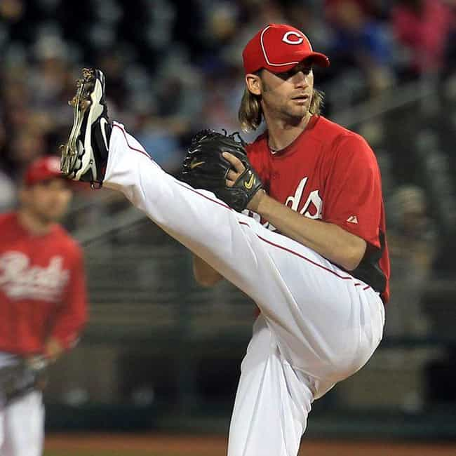 Bronson Arroyo is listed (or ranked) 4 on the list The Best Athletes Who Wore #69