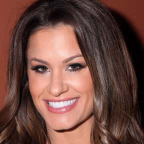 Brooke Tessmacher is listed (or ranked) 23 on the list Famous People From St. Louis