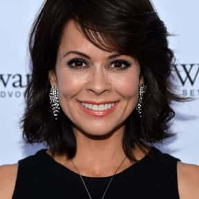 Brooke Burke Charvet is listed (or ranked) 15 on the list List of Famous TV Personalities