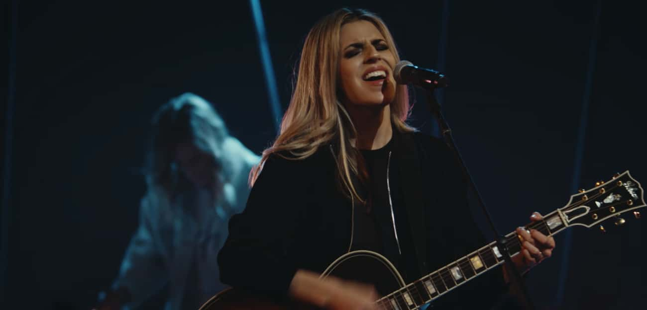 Brooke Fraser Ligertwood is listed (or ranked) 2 on the list Every Member Of Hillsong United, Ranked