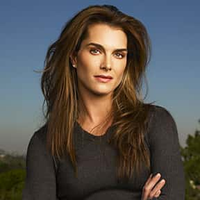 Brooke Shields is listed (or ranked) 1 on the list Famous Princeton Eating Club Members List