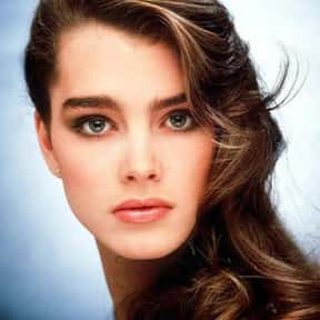 Brooke Shields is listed (or ranked) 19 on the list The Hottest Women Over 40 in 2013