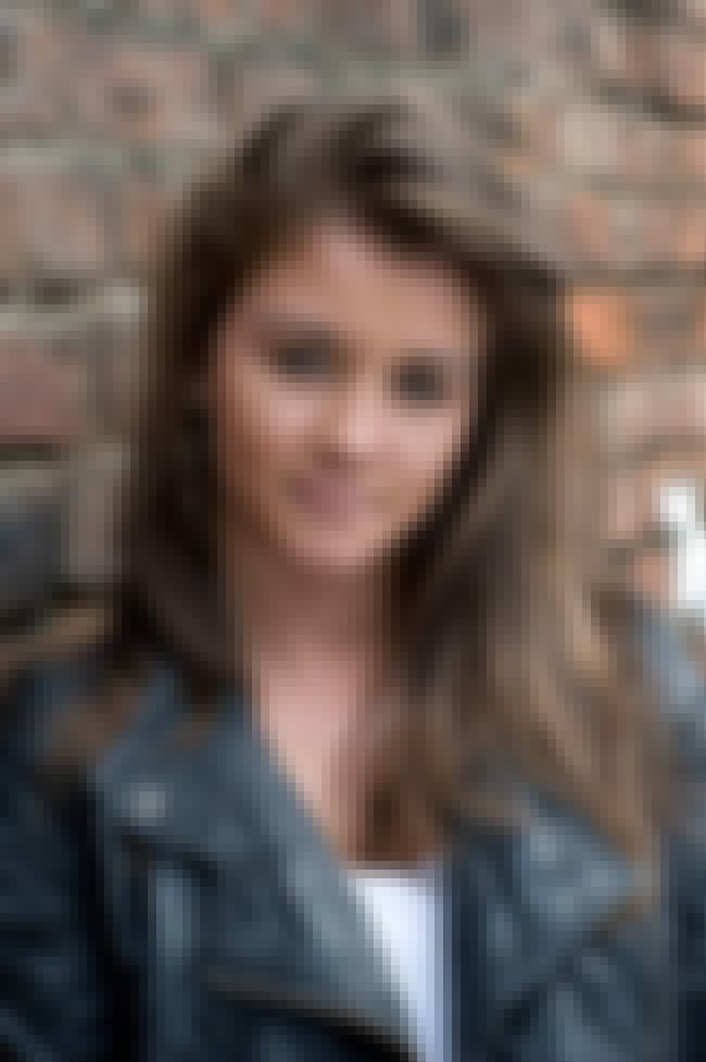 Brooke Vincent is listed (or ranked) 2 on the list Famous Female Character Actors