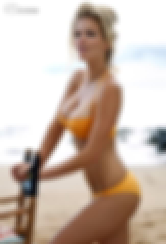 Brooklyn Decker is listed (or ranked) 1 on the list The Hottest Sports Illustrated Swimsuit Edition Models