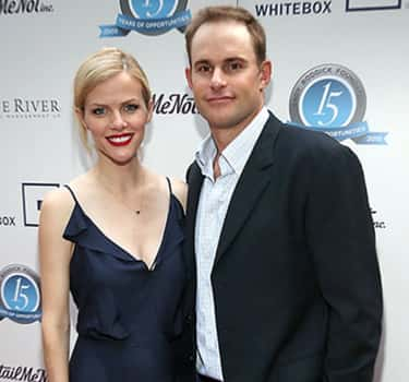 Brooklyn Decker & Andy Roddick's Baby
