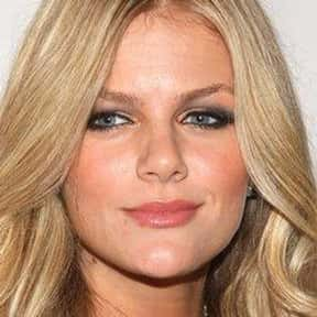 Brooklyn Decker is listed (or ranked) 18 on the list Who Should Be in the 2012 Maxim Hot 100?