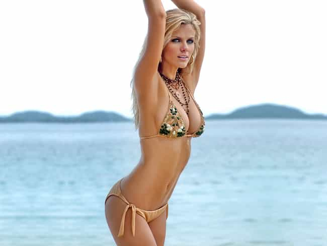 Brooklyn Decker is listed (or ranked) 4 on the list The Most Gorgeous American Models