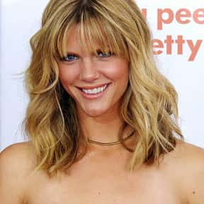 Brooklyn Decker is listed (or ranked) 18 on the list The People's 2011 Maxim Hot 100 List