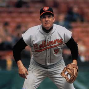 Brooks Robinson is listed (or ranked) 2 on the list The Greatest Baltimore Orioles of All Time